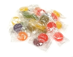 Eda's Sugar Free Sorbitol Mixed Fruit Hard Candy