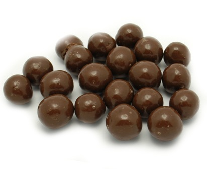 Chocolate Covered Espresso Beans Vs Coffee Beans