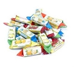 Arcor Vienna Fruit Filled Hard Candy