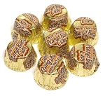 Linette Peanut Butter Cups Gold Foil Wrapped