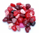 Gimbal Brothers Cherry Lovers Heart Fruit Chews