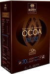Cacao Barry OCOA 70% Dark Chocolate Couverture Pistoles CHD-N70OCOA-587