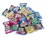 Impact Confections Warhead Sour Hard Candy 5 Flavor 5 lb Bag