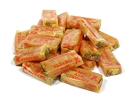 Necco Vanilla Caramel Squirrel Nut Zippers