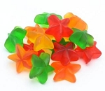 Land Of The Gummies Assorted Large Gummy Star