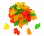 Land Of The Gummies Gummy Zoo Animals Asst