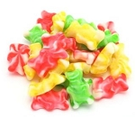 Land Of The Gummies Swirl Gummy Bear