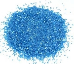 Kerry Ingredients Sapphire Blue Crystalz KingsBlingz Sanding Sugar