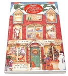 Madelaine Countdown To Christmas Village Calendar