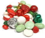 Jelly Belly Deluxe Christmas Mix Jelly Beans