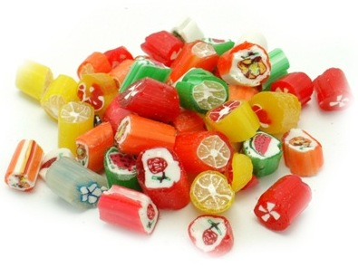 Sugar Free Old Fashioned Christmas Candy