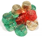 Hershey's Christmas Reese Peanut Butter Cups
