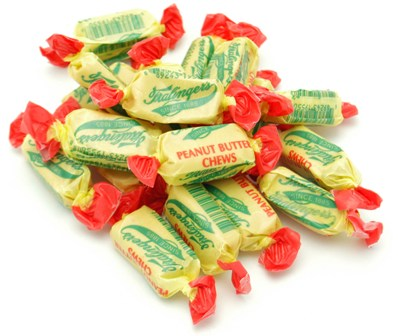 Home > Candy > Chews > Fralinger's Peanut Butter Chews Small Pack