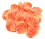 Haribo Peach Slices Small Pack