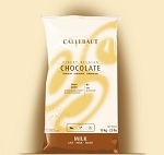 Callebaut Milk Couverture Callets 33.6% Cacao 823NV-595 Small Pack