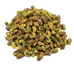 Weaver Nut Roasted Unsalted Shelled Pistachio Kernels