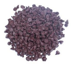 Barry Callebaut Semi-Sweet Chocolate Chips (1,000 ct) CHD-DR-6000308-036