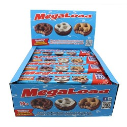 Megaload Sweet & Salty Peanut Butter Cups 2.5oz