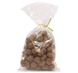 Double Dipped Peanuts 12 oz Twist Bags
