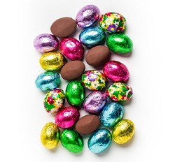 Madelaine Milk Chocolate Easter Eggs