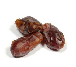 Imported Pitted Dates