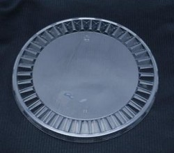 Deli Container Lid (Fits Container #01047)