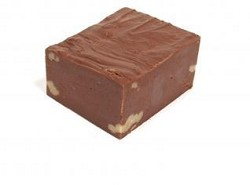Asher's Chocolate Nut Fudge