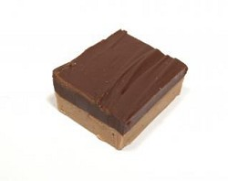 Asher's Peanut Butter Chocolate Fudge