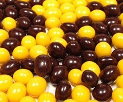 Kopper's Yellow and Black New York Taxi Espresso Bean