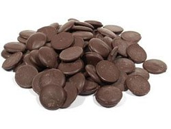 how to make chocolate with dark compound