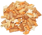 Oriental Rice Cracker Noshie Mix