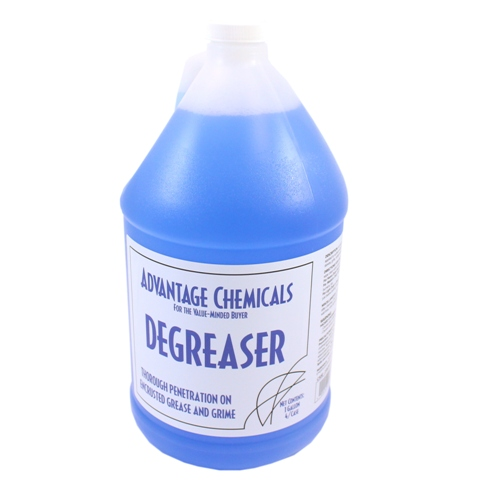 Advantage Chemicals Degreaser 1 Gallon