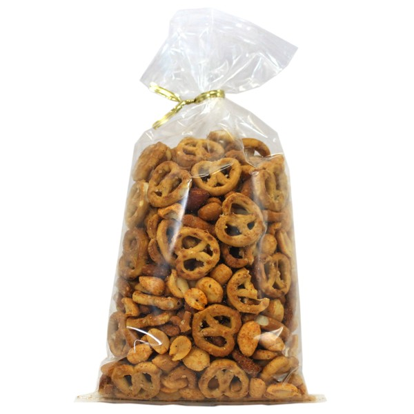 Sweet & Savory Snack Mix 9 oz Twist Bags
