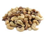 Weaver Nut Deluxe Nut Mix Salted