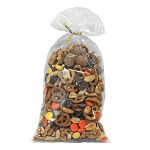 Peanut Butter Lovers Mix 10 oz Twist Bags