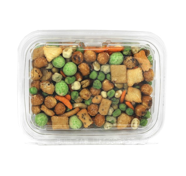 Wasabi Oriental Mix 10 oz Tubs