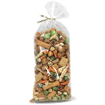 Wasabi Oriental Mix 10 oz Twist Bags