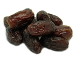 Jumbo Dried California Medjool Dates