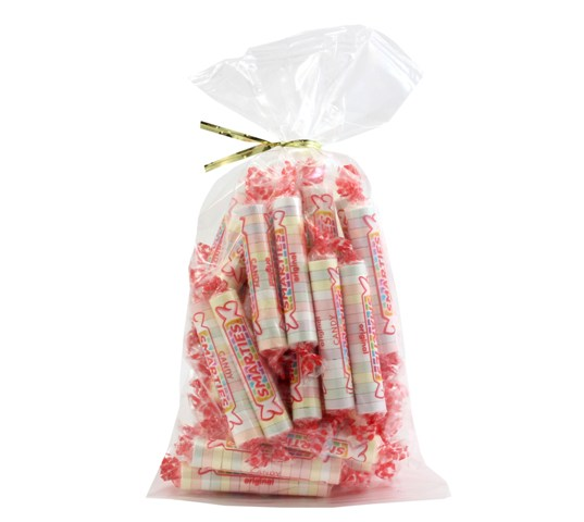 Smarties 10 oz Twist Bags