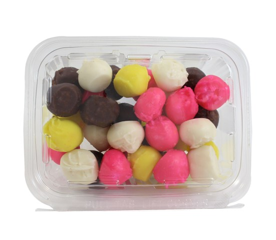 Assorted Coconut Bon Bons 15 oz Tubs