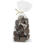 Milk Chocolate Caramels 9 oz Twist Bags