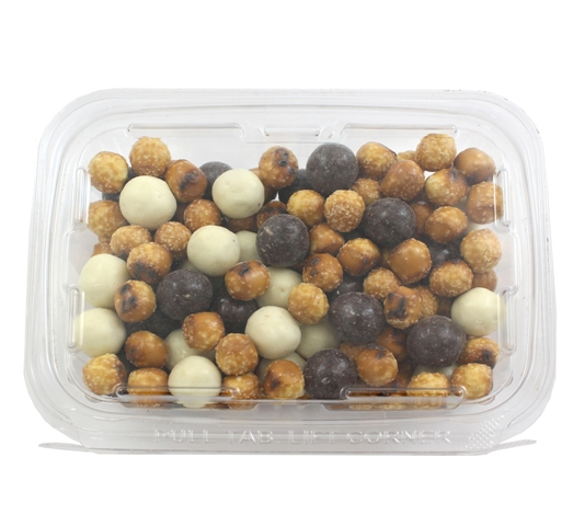 Pretzel Ball Snack Blend Mix 10 oz Tubs