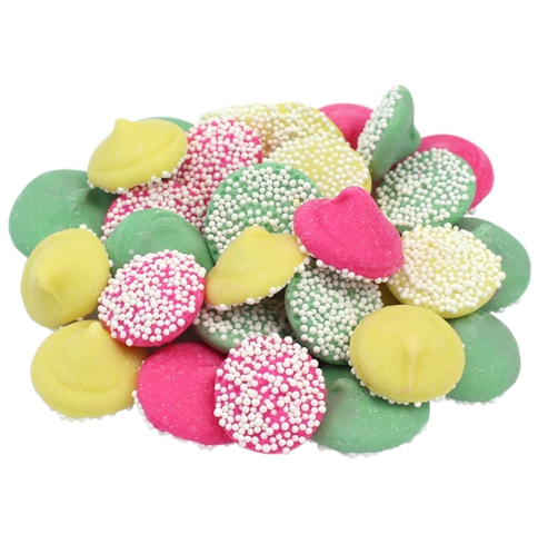 Weaver Chocolates Asst Pastel Smooth & Minty Meltaway