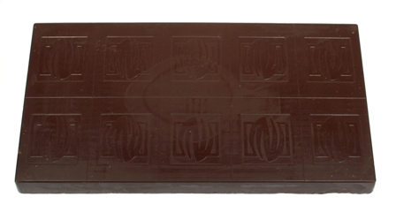 Van Leer Denver Dark Chocolate 50% Cacao CHD-BL-6025601-033