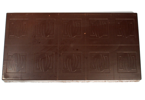 Barry Callebaut Accent Semi Sweet Chocolate Blocks (V155) CHD-F15A628-25-081