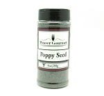 Weaver Gourmet Poppy Seed 9 oz Shaker Bottle
