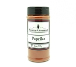 Weaver Gourmet Paprika 8 oz Shaker Bottle