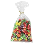 Rainbow Gems 10 oz Twist Bags