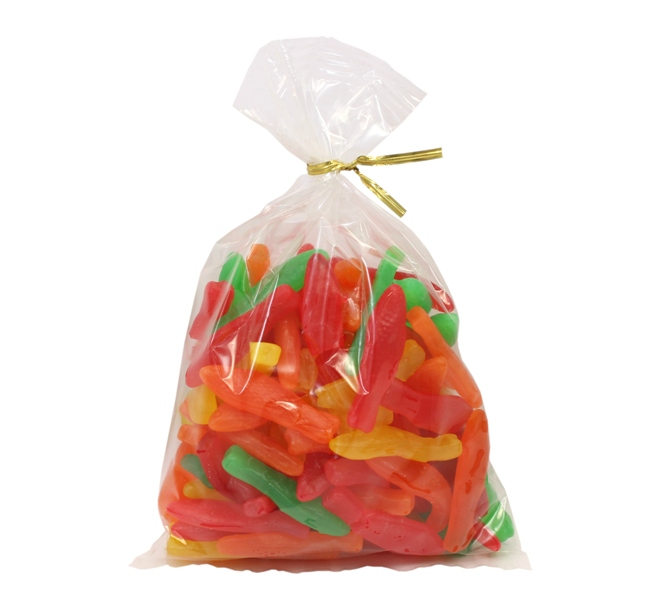 Juju Fish Assorted 12 oz Twist Bags