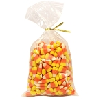 Candy Corn (Kosher) 16 oz Twist Bags